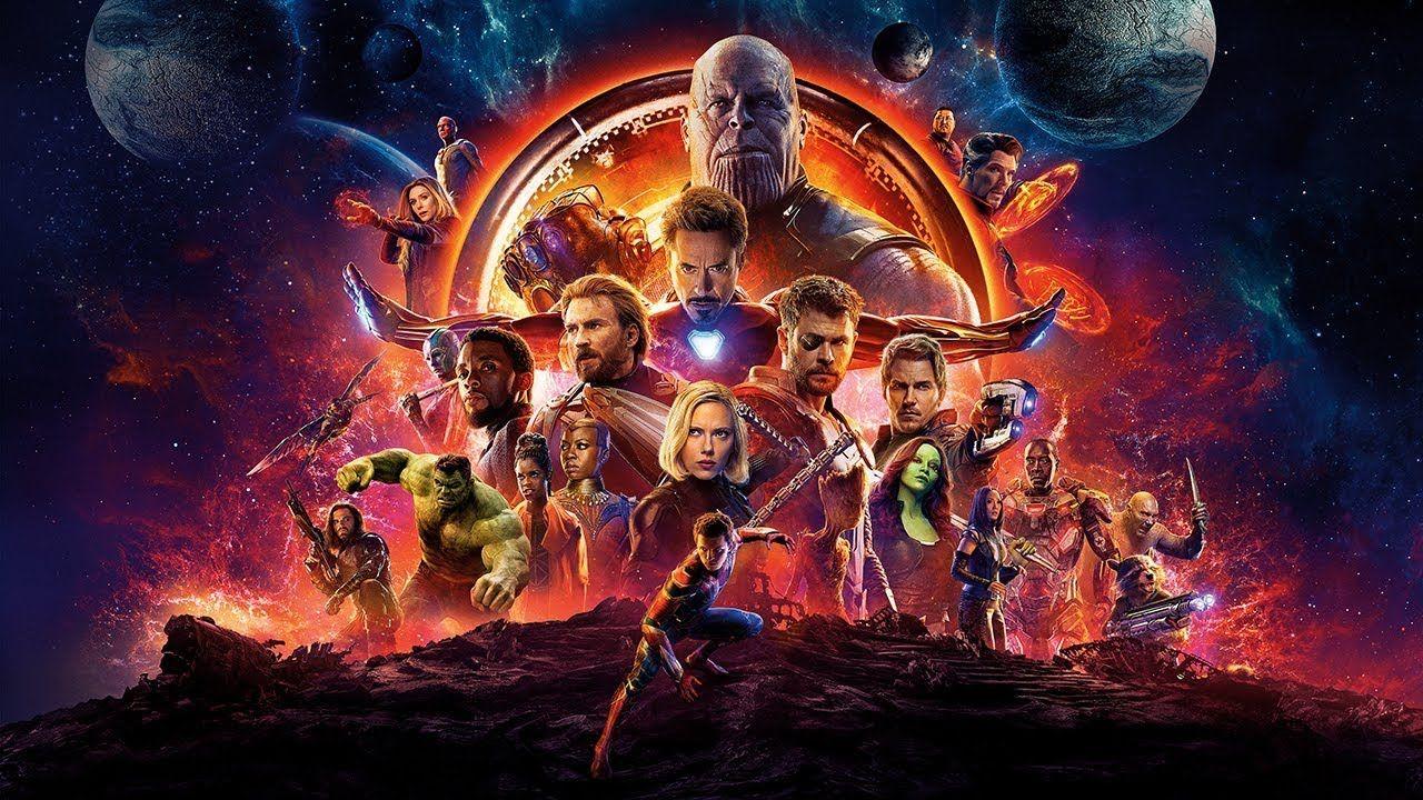 Review   Avengers: Infinity War (Spoiler free!)
