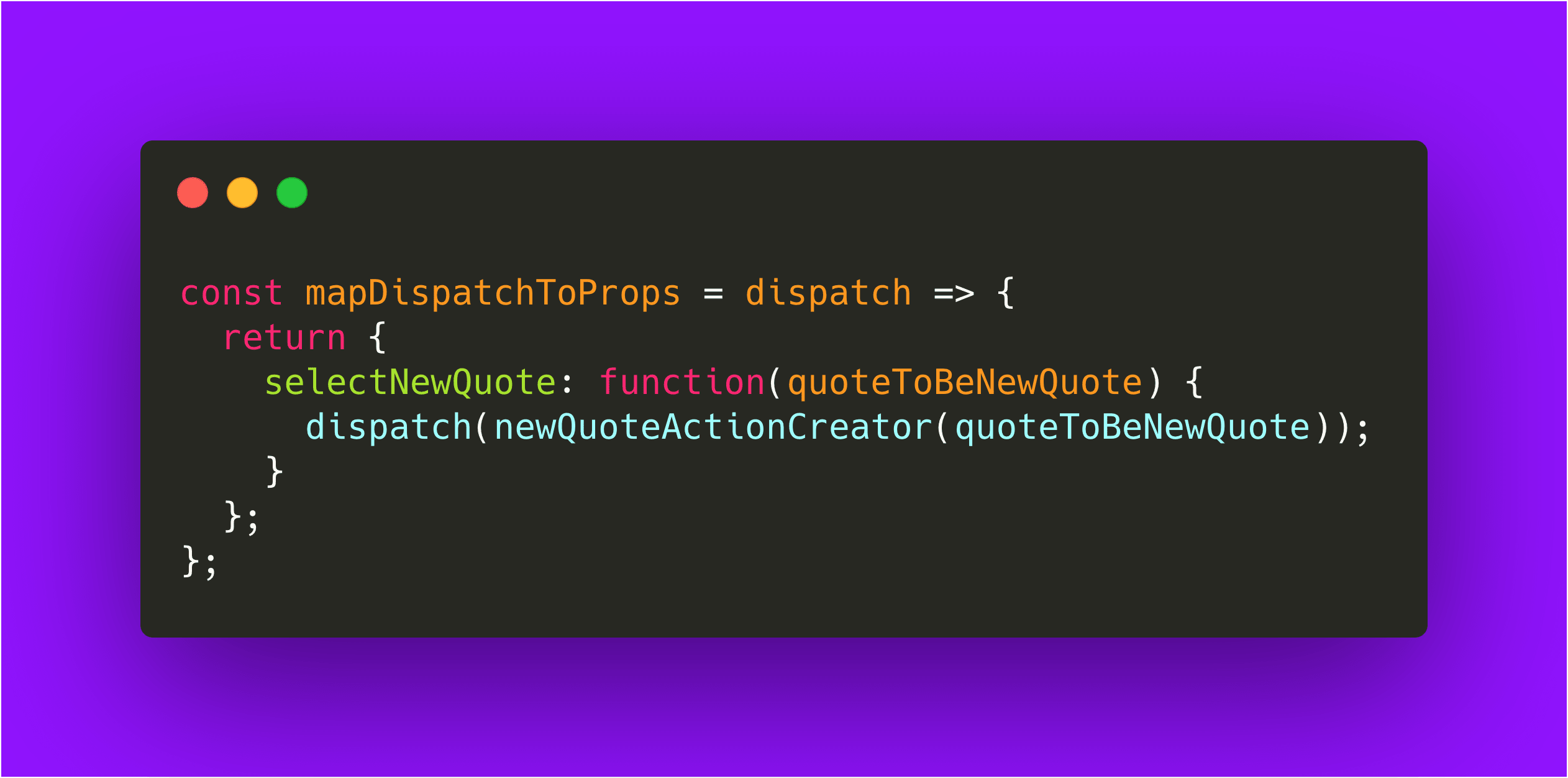Random Quote – Part 10 – React Hooks and React Redux: Using various front end stacks