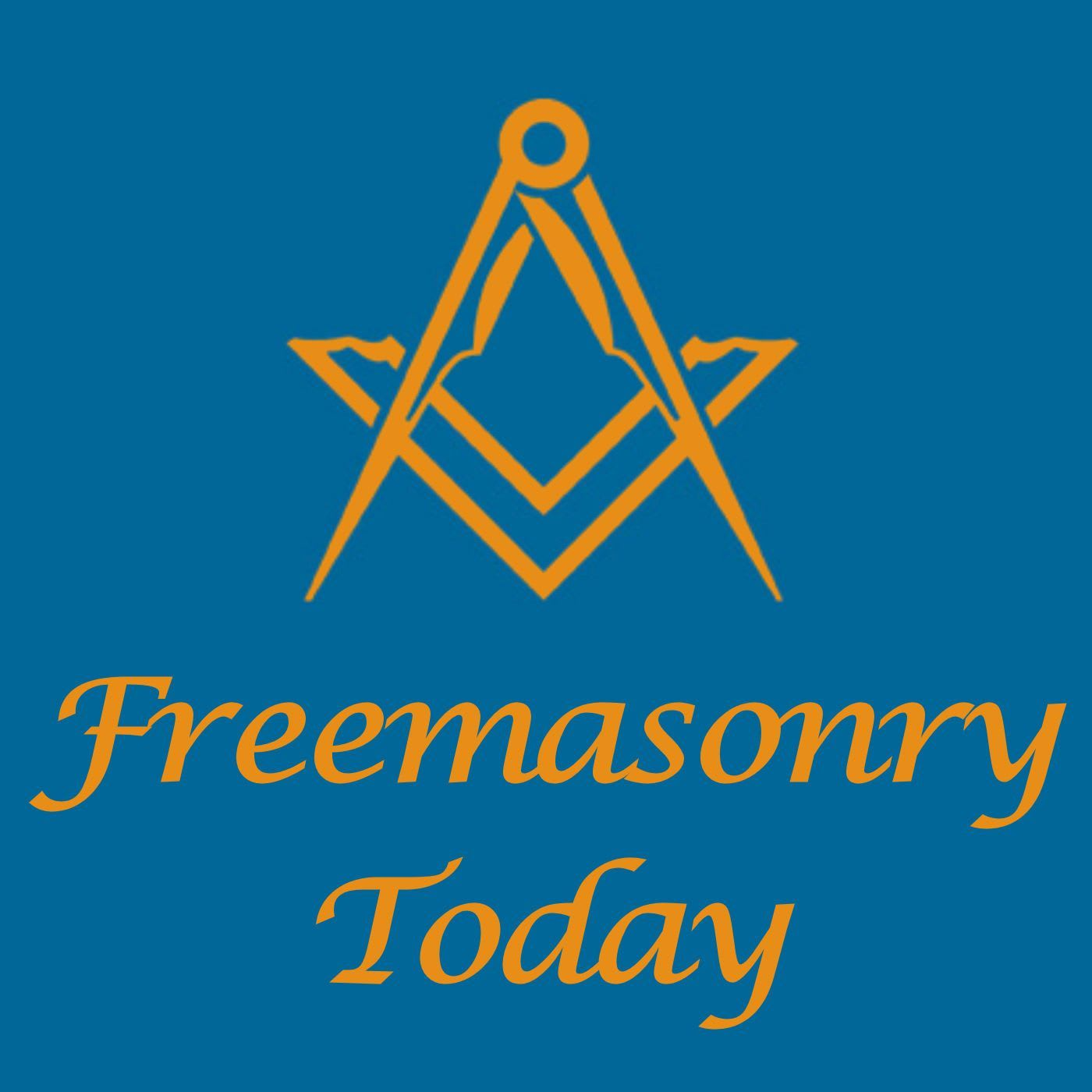 Freemasonry Today Podcast by Colin Peterson