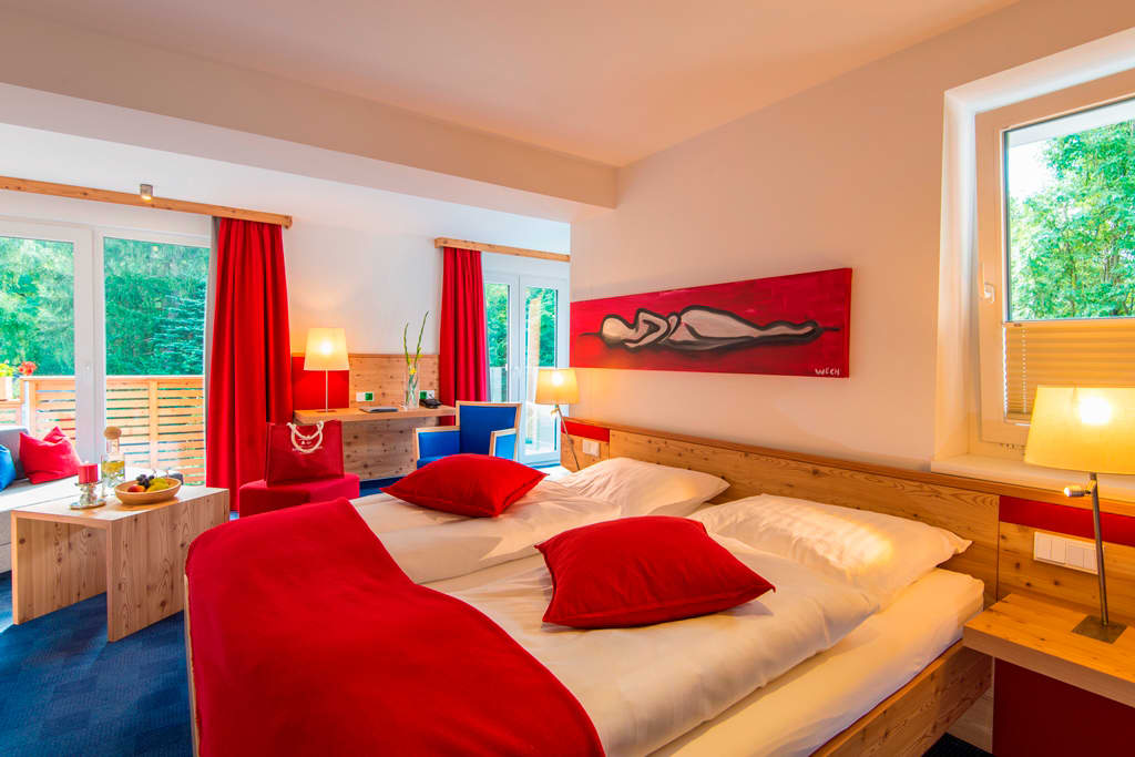 Impuls Hotel Tirol Bad Hofgastein Austria Ski Holidays From