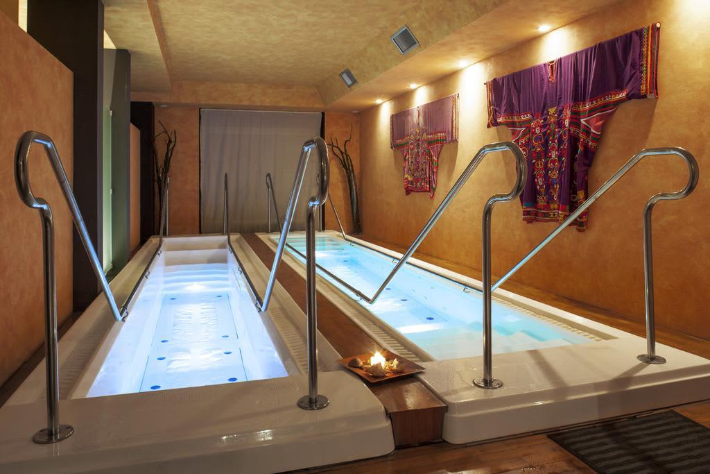 Hotel Adua E Regina Di Saba Montecatini Tuscany Italy Holidays From Topflight Ie