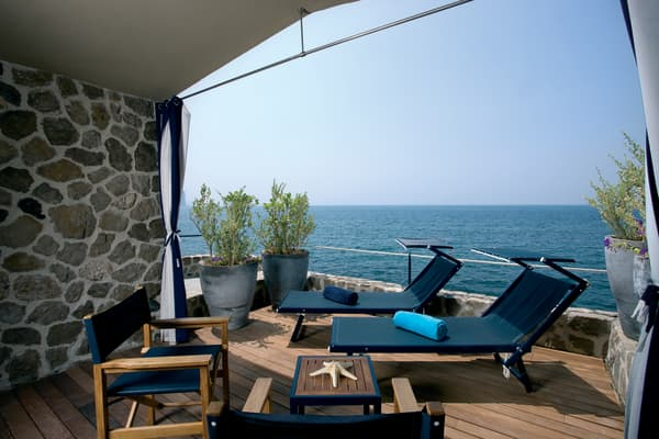 Boutique Hotel Capo la Gala, Sorrento, Bay of Naples