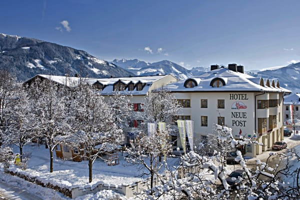 Ski_Zell_am_see_Neue_post_apartments
