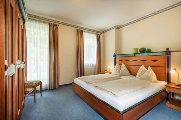 Mondi Holiday First-Class Hotel Bellevue,Bad Gastein