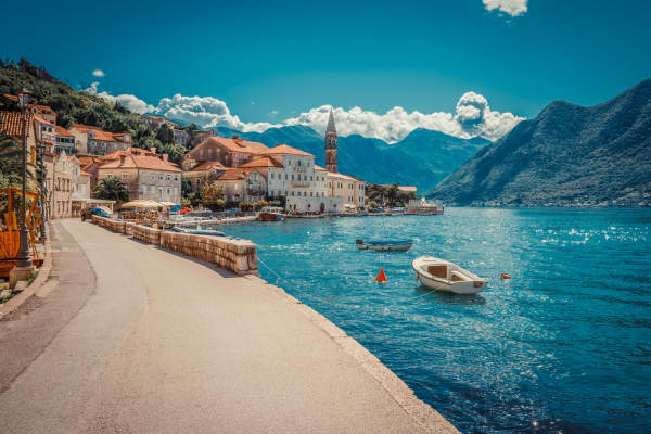 NCL Croatia & Greek Isles Cruise & Stay Lake Garda