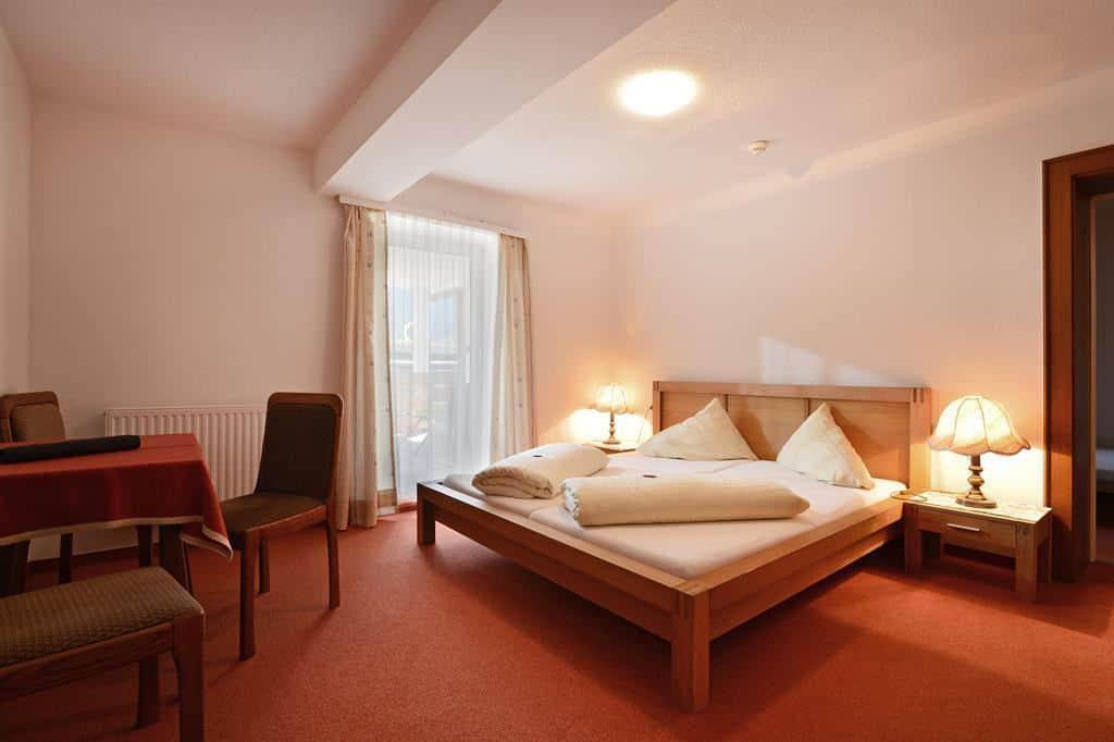 Hotel Garni Schonblick