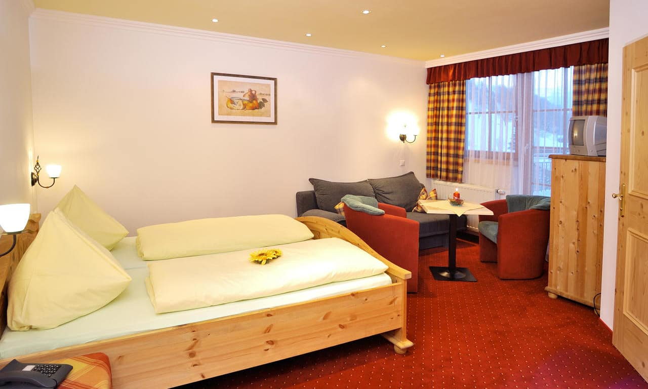 Hotel Martha Zell Am See