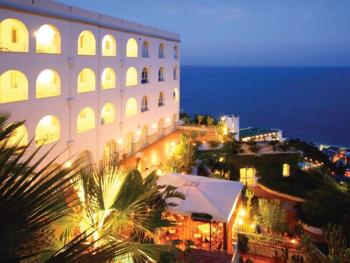 Hotel Le Terrazze, Letojanni, Sicily Holidays - Topflight.ie