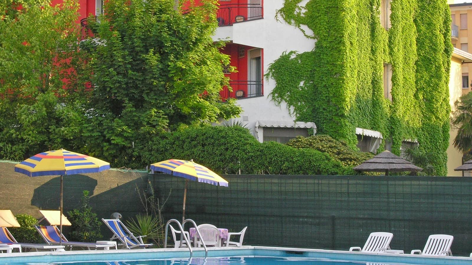 Bolivar Hotel Lido Di Jesolo Italy