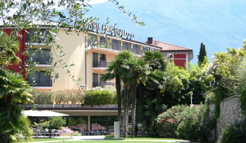 Astoria Park Hotel Riva Lake Garda