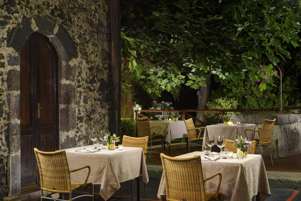 Atahotel naxos beach resort giardini naxos sicily - Hotel giardini naxos 3 stelle ...