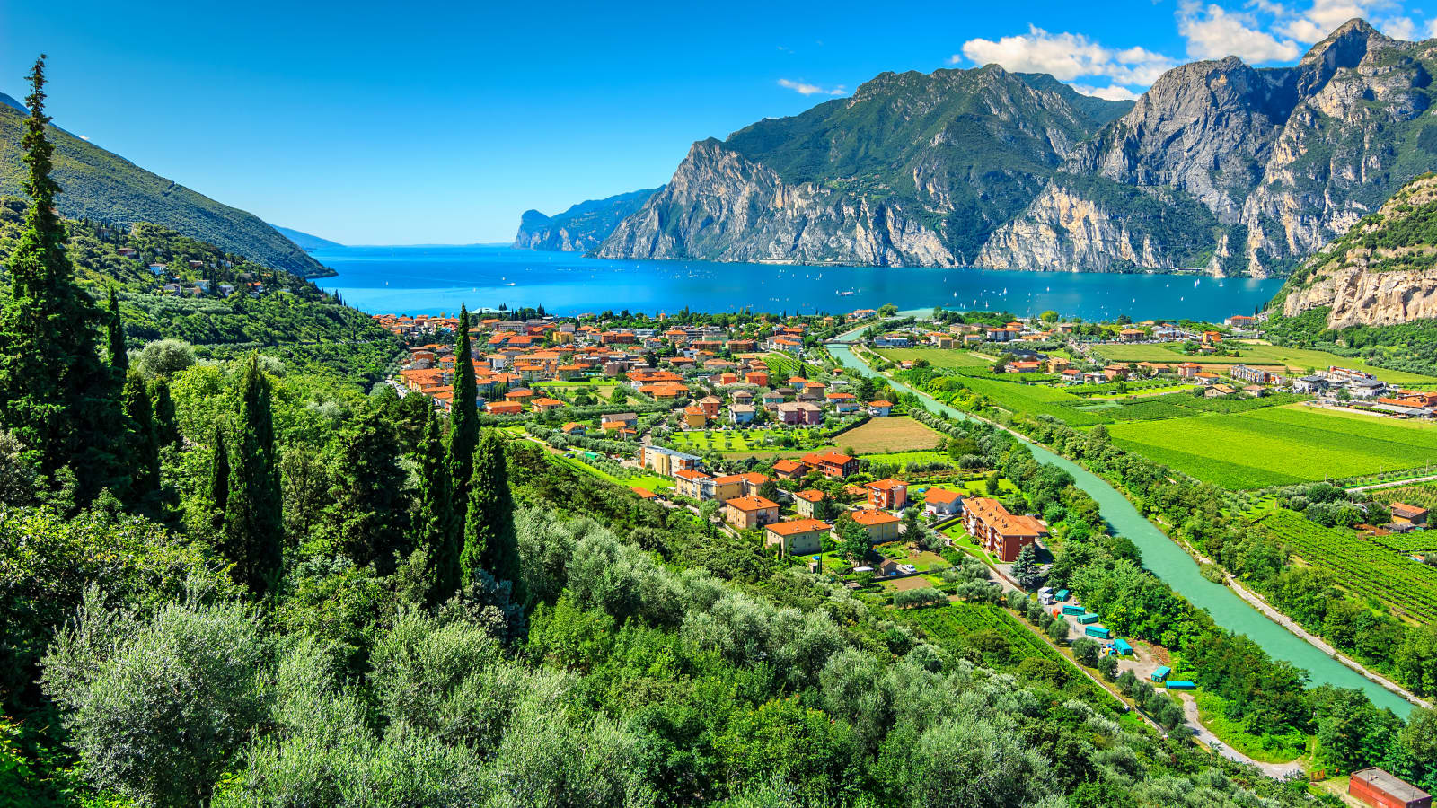 Best Hotels Lake Garda