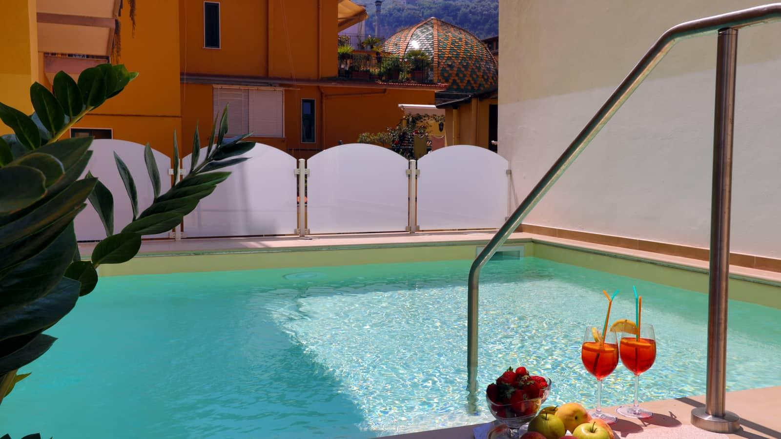 Hotel Astoria Sorrento Tripadvisor