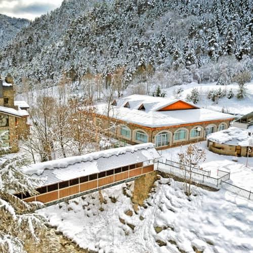 Ski Holidays To Arinsal