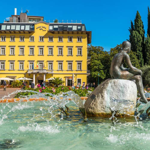 Holidays To Riva Lake Garda Topflight Ireland S
