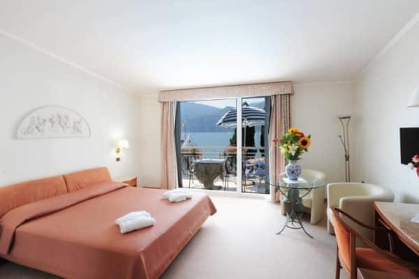 Excelsior Bay Hotel Malcesine Tripadvisor