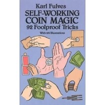 Self Working Coin Magic