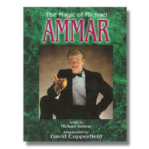Book-Magic Of Michael Ammar