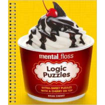 Logic puzzles (Mental Floss)