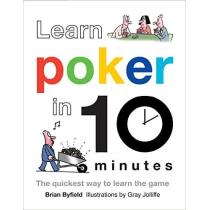 Book-Learn Poker in 10 Min
