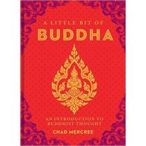 Book-A Little Bit Of Buddha