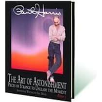 Book-ART OF ASTONISHMENT VOL 3