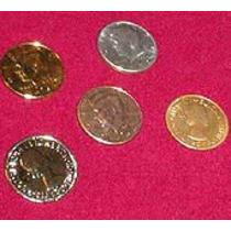 Coin Alchemy