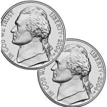 Double Sided Nickel