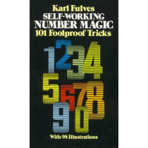 Self Working Number Magic