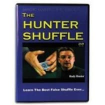 Hunter Shuffle