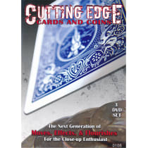 Cutting Edge Cards and Coins
