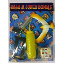 Bundle-Gags & Jokes
