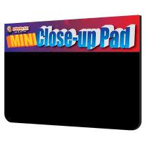 Close Up Pad