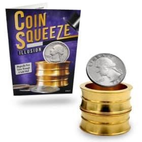 Quarter Squeeze