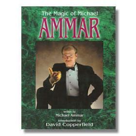 Book-Magic Of Michael Ammar