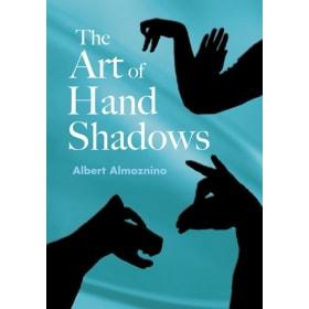 BOOK-ART OF HAND SHADOWS