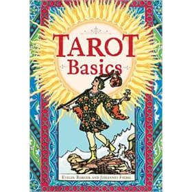 Book-Tarot Basics