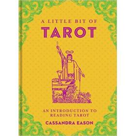 Book-A Little Bit of Tarot