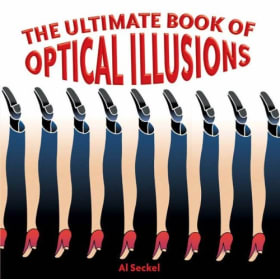 Book-Ultimate Optical Illusion