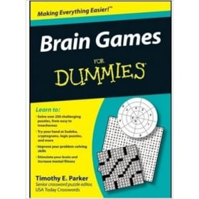 Brain Games For Dummies