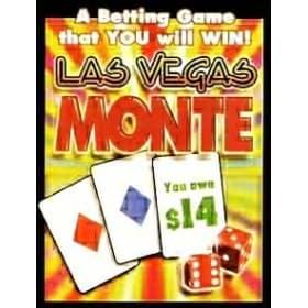 Las Vegas Color Monte