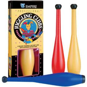 Juggling Clubs- Regular