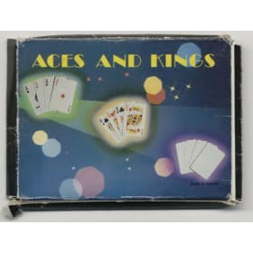 Kings and Aces