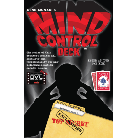 Mind Control Deck