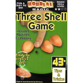 Three Shell Game