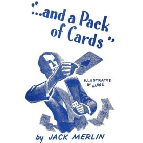 """""""...and a Pack of Cards"""""""