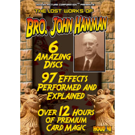 Bro. Hamman's Lost Works