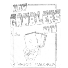 How Gamblers Win - Eddie Joseph  (download only)