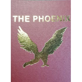 The Phoenix Volumes 151-200