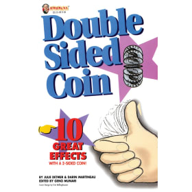 Book-Double Sided Coin